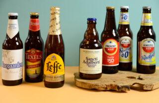 Alle speciaal bieren